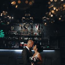 Wedding photographer Aleksandr Malysh (alexmalysh). Photo of 08.10.2018