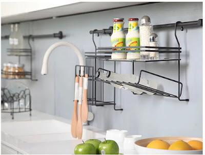 Bahan dapur yang bisa menambah cantik