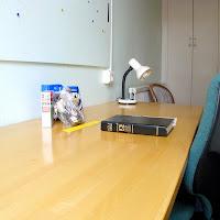 Room 38-desk