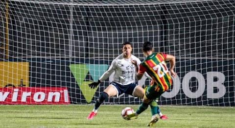 Sampaio Corrêa vence o Remo, e sobe para terceiro na tabela da série B