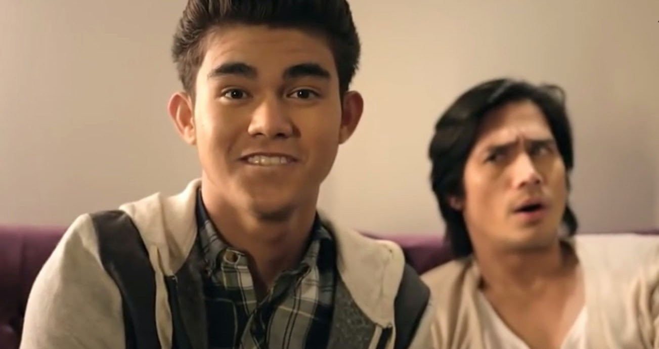 Piolo and Iñigo Pascual Brighter For You