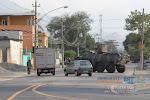 Forças de Segurança Fazem Simulação de Conflito na Estação de Deodoro para as Olímpiadas 00447.jpg