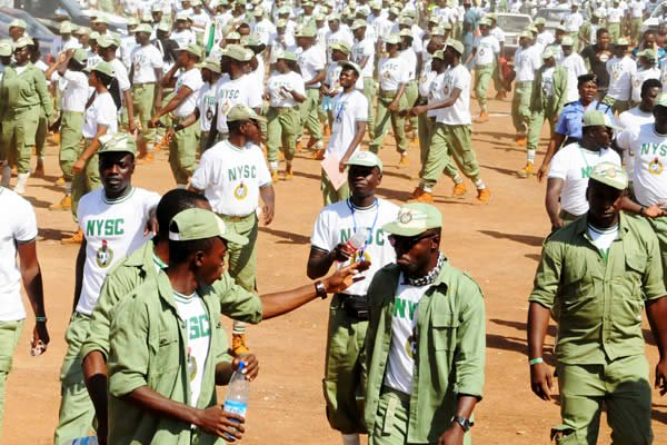 NYSC bans night parties, indecent dressing