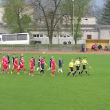 2016-05-04 XXVIII kolejka, Juve - Stryków 0-0