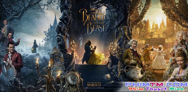 Beauty and the Beast: Bao nhiêu năm rồi, chờ gì và cần gì? - Ảnh 2.