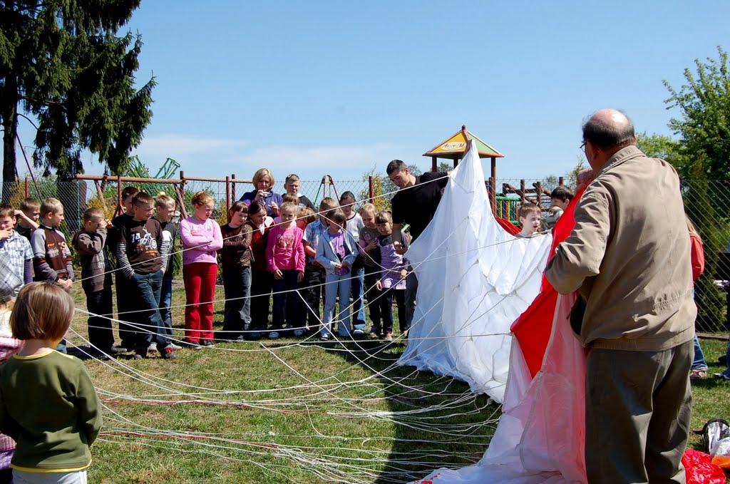 Lekcje żywej historii w gminie Lubasz - DSC_0127.JPG