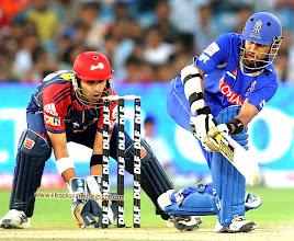 online Cricket