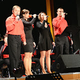 2013-12-21 Svíčkové koncerty s Hulíňany