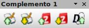 Imagen del icono de la extensión para sincronizar Google Docs con LibreOffice o OpenOffice