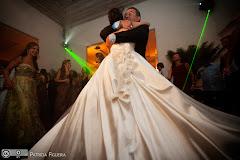 Foto 2526. Marcadores: 04/12/2010, Casamento Nathalia e Fernando, Niteroi
