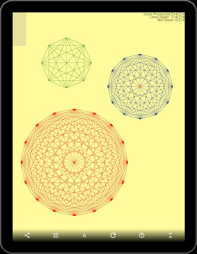 Polygon Designer 1.5.9 screenshots 9