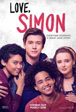 Yo soy Simón (Love, Simon) (2018)