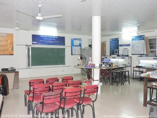 Amritsar College of Engineering and Technology, Amritsar Robolab (18).jpg
