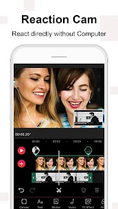 Vlog Star Video Editor v3.6.9 MOD APK (VIP Unlocked) 2