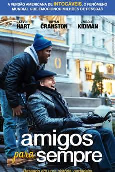Baixar Filme Amigos para Sempre Torrent Grátis