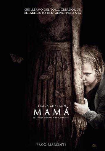 Mamá (2013) – Subtitulado