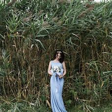 Wedding photographer Kristina Cherkasova (Cherris). Photo of 06.10.2016