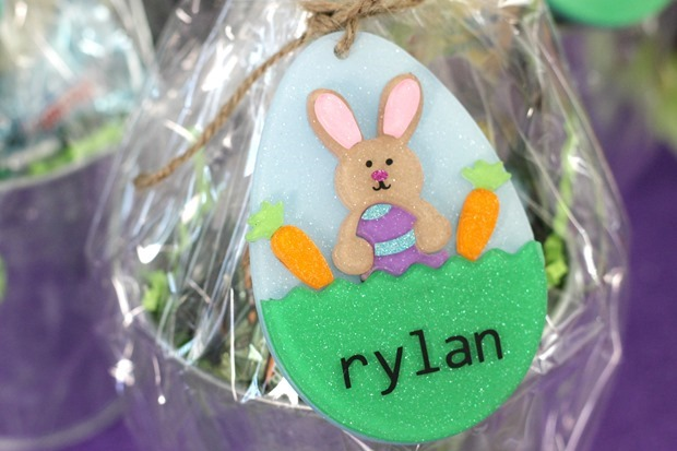 easter tag