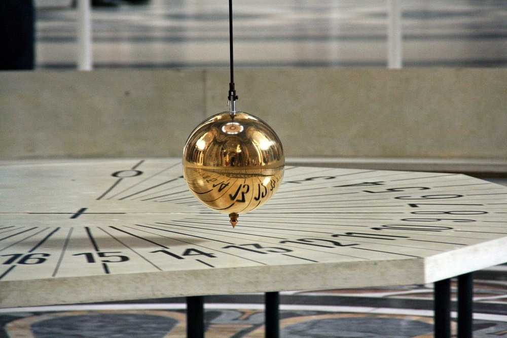 foucault-pendulum-pantheon-26?imgmax=1600 Foucault Pendulum And The Pantheon Random