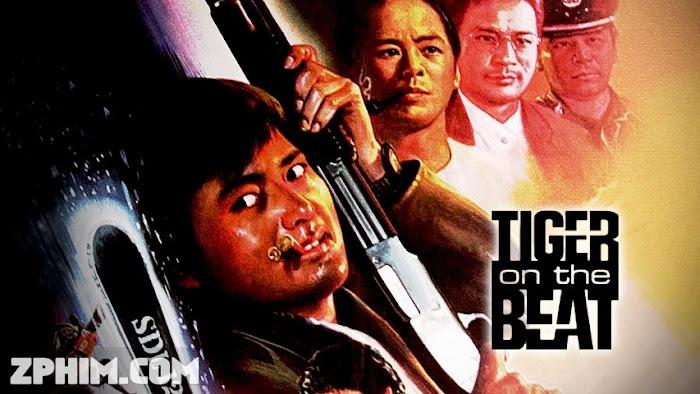 Ảnh trong phim Long Hổ Cớm - Tiger on Beat 1