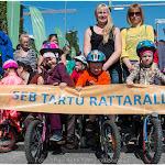 34. Tartu Rattaralli lastesõidud / foto: Ardo Säks