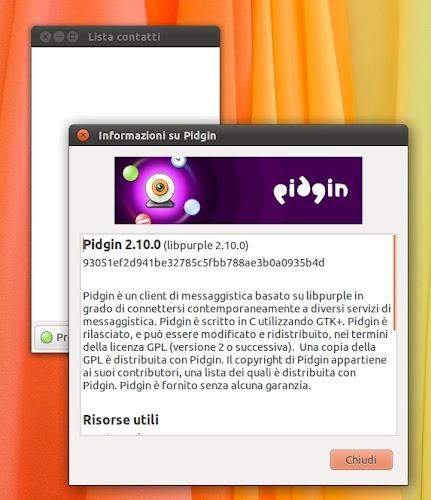 Pidgin 2.10.0