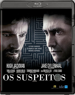 Filme Poster Os Suspeitos BDRip XviD Dual Audio & RMVB Dublado
