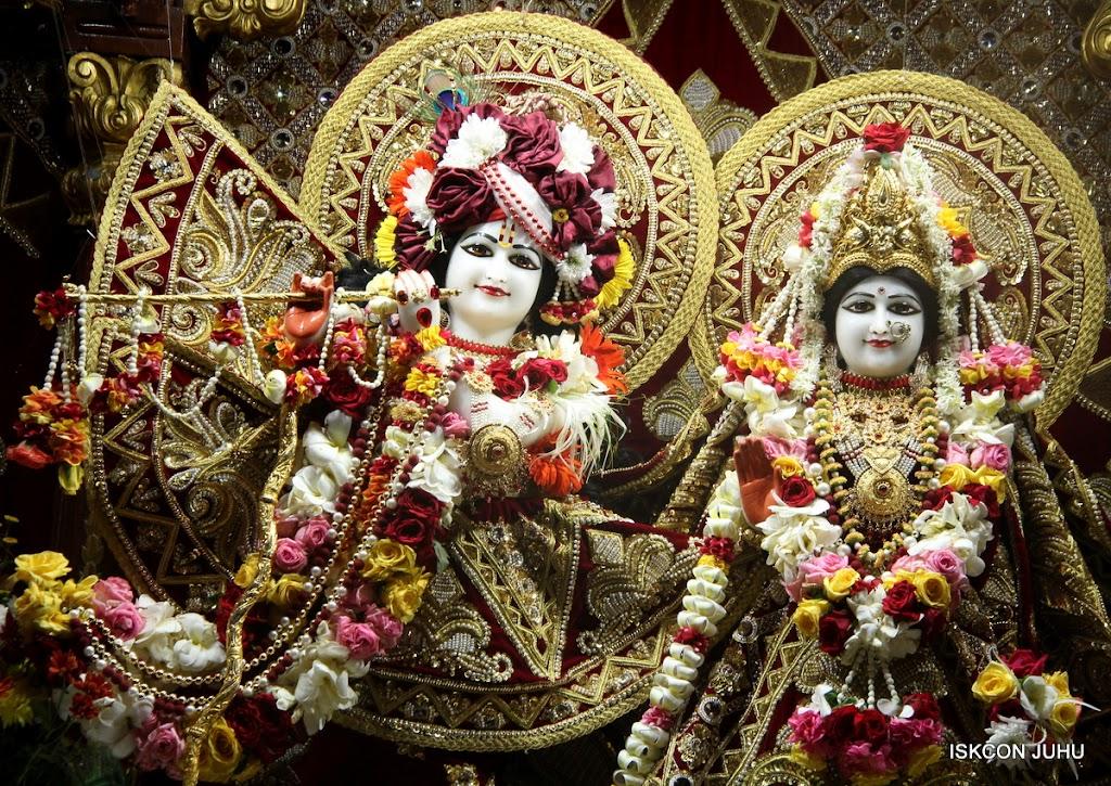 ISKCON Juhu Sringar Deity Darshan on 5th Aug 2016 (7)