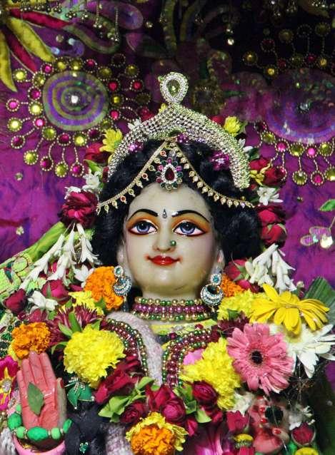 ISKCON Delhi Deity Darshan 18 Dec 2015 (7)