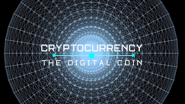 Koneknesia Blog - Apa Itu Crypto Currency?