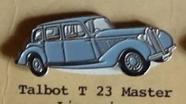 Talbot T 23 Master limousine (32)