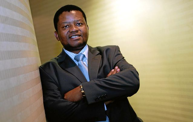 Peter Moyo Appointed New Ceo At Old Mutual S Emerging