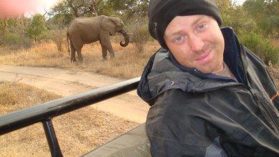 Pua Tyler Durden In Zoo, Tyler Durden