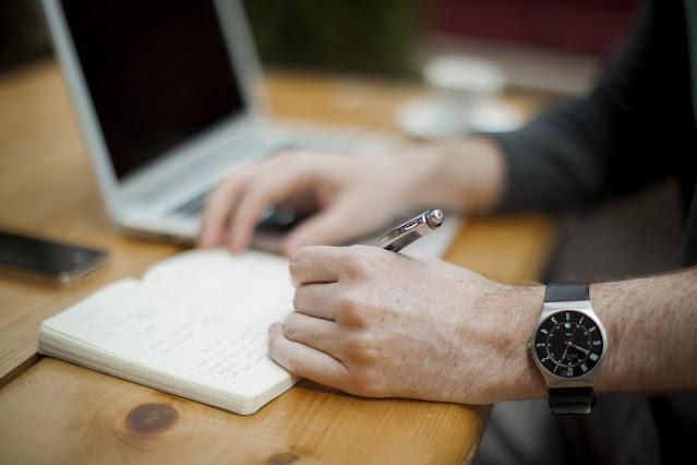 Ce inseamna bloggingul pentru mine