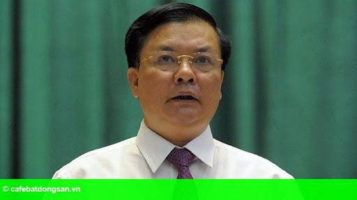 """Hình 1: Bộ trưởng Tài chính: """"Giá xăng dầu bán lẻ tăng 30% là hợp lý"""""""