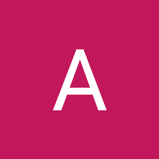 user Anthony Williams apkdeer profile image