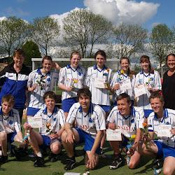 B2 kampioen | 12-5-2012