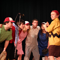 2011 Musical - Charlie Brown