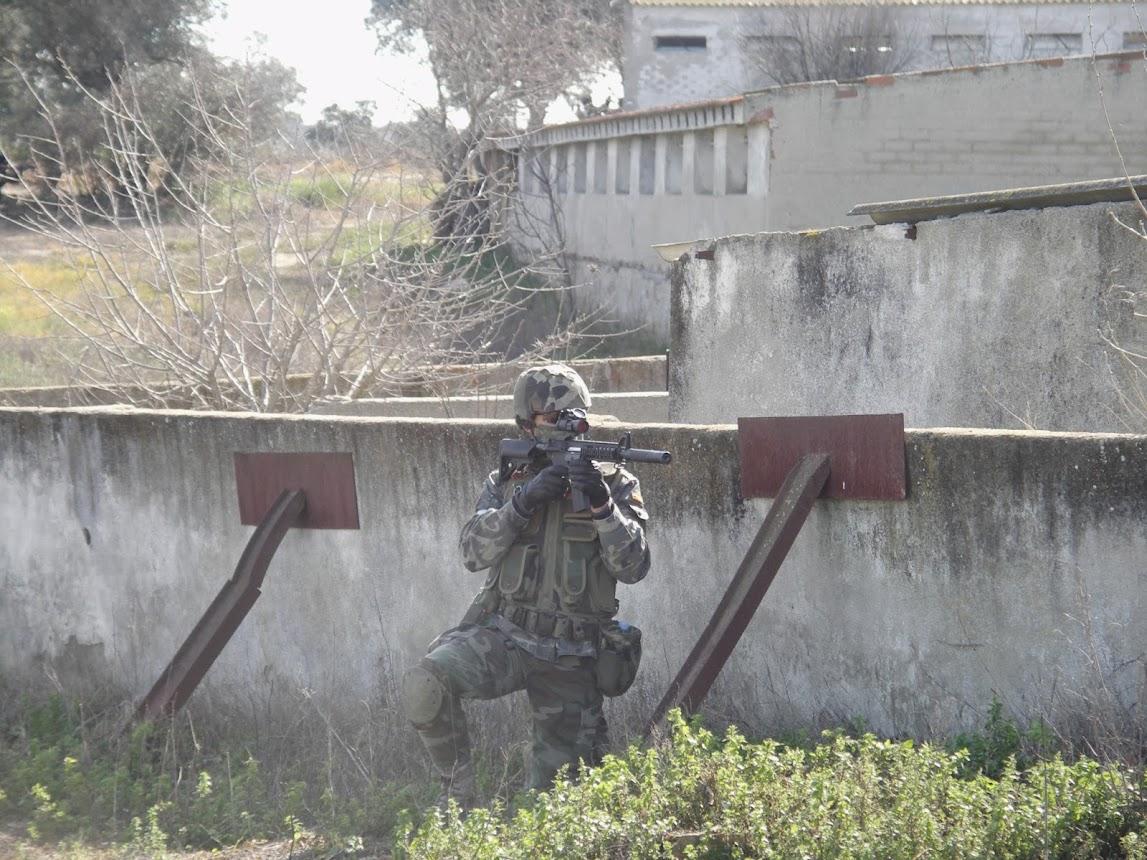 Fotos de la partida DEA RAID. 09-03-14 PICT0028