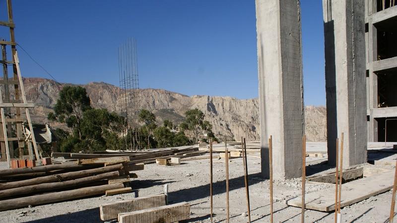 Santa Cruz y La Paz crecen en más del 20% en cantidad de construcciones inmobiliarias