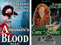 Assassin's Blood & Curse of A Banshee