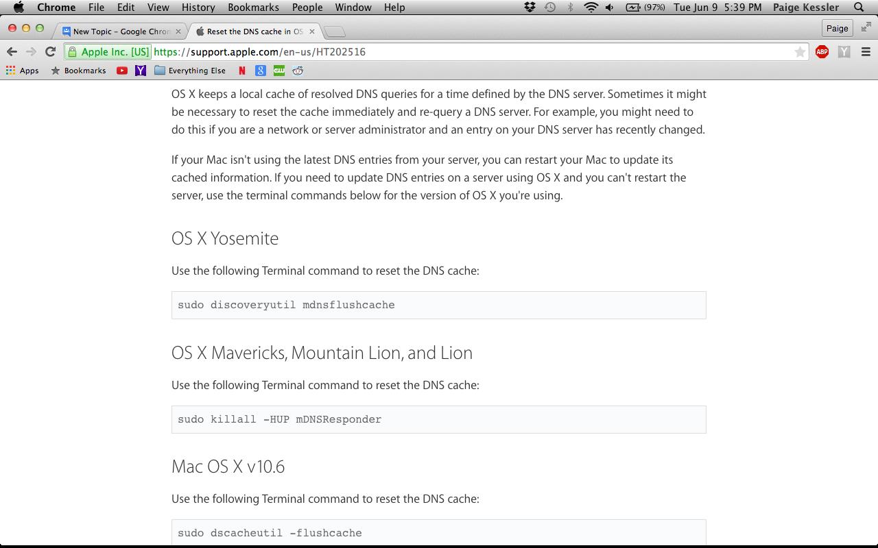 Invalid URL for www reddit com  Help me Chrome forums  You