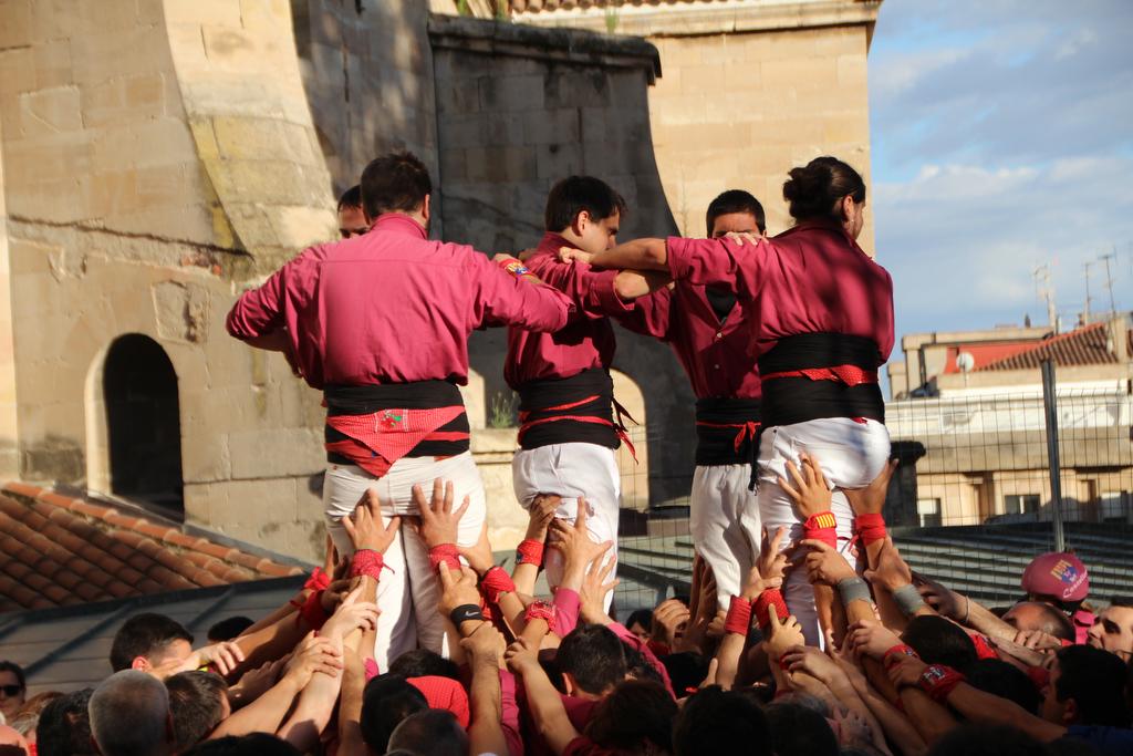 2a Festa Major dels Castellers de Lleida + Pilars Imparables contra la leucèmia de Lleida 18-06-201 - IMG_2279.JPG