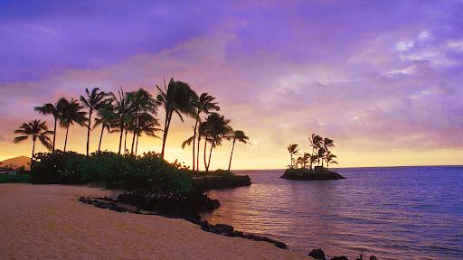 Wai' alae Beach Park, Oahu, Hawaii.jpg