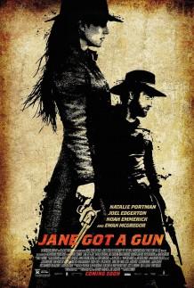 Watch Jane Got a Gun (2015) BluRay