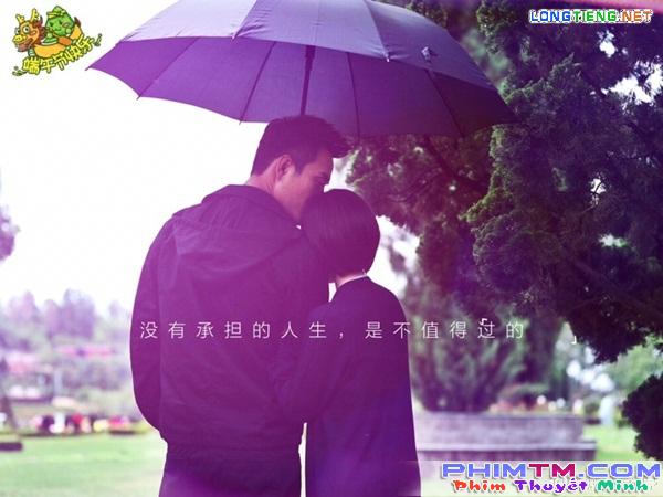 Lãng mạn với những bộ phim truyền hình Hoa ngữ trong tháng 10 này - Ảnh 23.