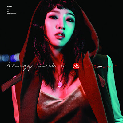 Download Lirik Lirik Lagu Minzy – Flashlight (Feat. Jay Park)