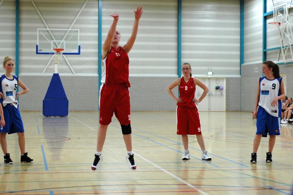 Kampioenswedstrijd Meisjes U 1416 - DSC_0695.JPG