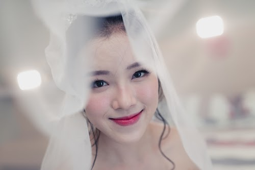 makeup artist penang malaysia