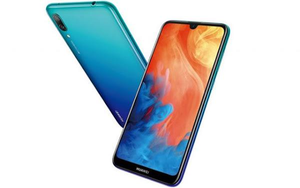 Huawei Y7 Prime 2019 Maroc